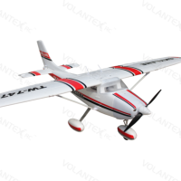 Skylane CESSNA 182 1.6m wingspan KIT RED