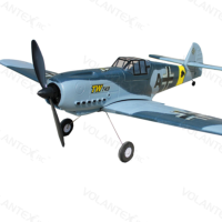 Messerschmitt Bf (ME) 109 RTF