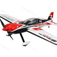 Sbach 342 Thunderbolt 1.1m wingspan 3D Aerobatic PNP