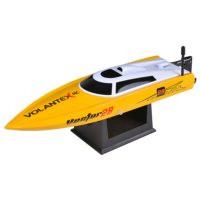 Vector28 2.4Ghz Super High Speed Pool Racer